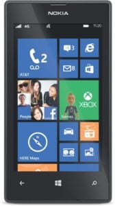 Nokia Lumia $19.99 No contract