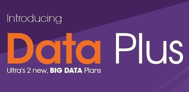 Ultra Mobile Introduces Data Plus Plans