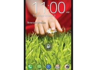 LG G2 Sprint sale