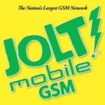 Jolt Mobile Logo