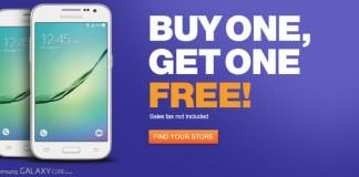 MetroPCS BOGO Black Friday 2015