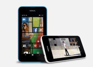 Nokia Lumia 530 US Mobile