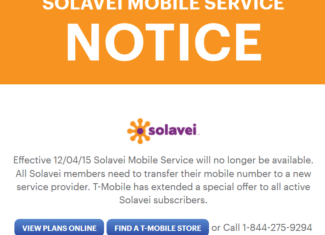 Solavei Closing Down