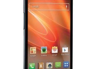 LG Optimus Exceed 2 Verizon prepaid