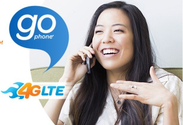 AT&T Adds New 1 GB GoPhone Plan