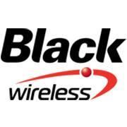 Black Wireless