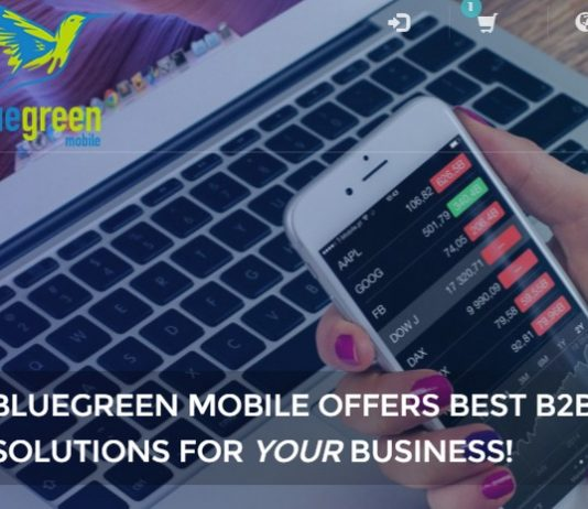 Bluegreen Mobile Business Plans