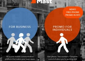 Mast Mobile Launches MVNO Business Plans