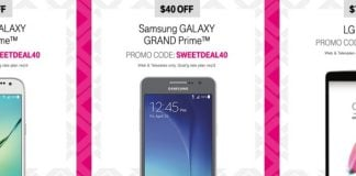 T-Mobile Valentine's Day 2016 Promotions