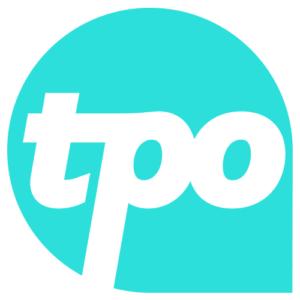 TPO Mobile Logo