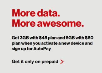 Verizon Wireless News And Deals - Page 3 of 4 - BestMVNO