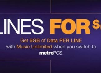 MetroPCS phones that work with the plan include the LG Optimus F60 for $49, the Samsung Galaxy Light for $49, the ZTE Zmax for $99 and the Samsung Galaxy S5 for $ This a temporary offer.