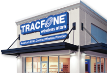 TracFone Retail Store
