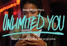 Boost Mobile Unlimited Plans