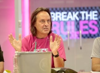 John Legere Talks Un-Carrier 12 and T-Mobile One