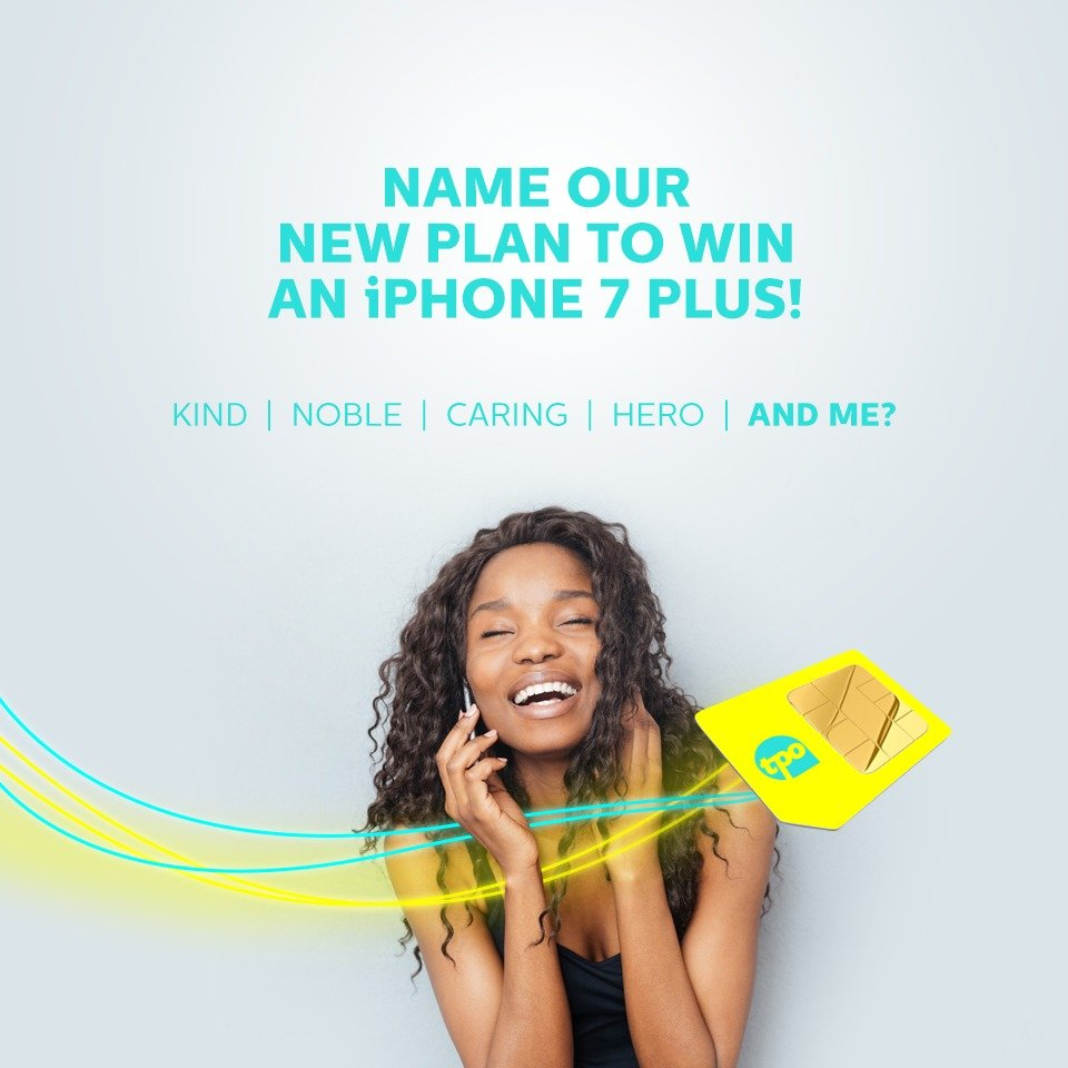 TPO Mobile iPhone 7 Promotional Giveaway