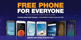 MetroPCS Free Phone For Everyone Offer