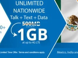 Lycamobile Promotion Feb 2017