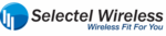 Selectel Wireless Logo