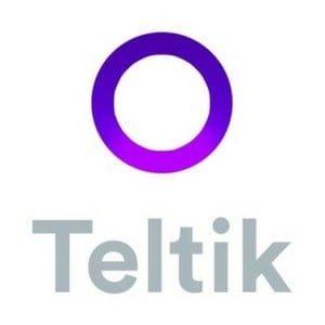 Teltik Logo