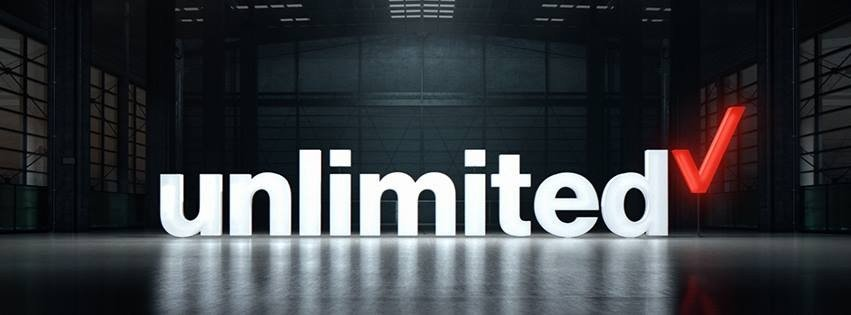 Verizon Wireless Introduces New Unlimited LTE Data Plans