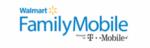 Walmart Family Mobile Logo