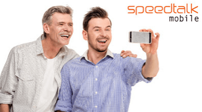 SpeedTalk Mobile Promo 1