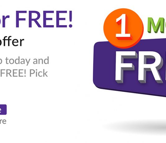 Pure TalkUSA One Month Free Trial