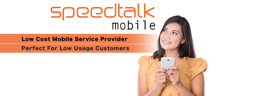 SpeedTalk Mobile Cell Phone Plans, Everything You Need To Know Before Subscribing