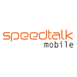 SpeedTalk Mobile Logo