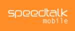 SpeedTalk Mobile Logo Small