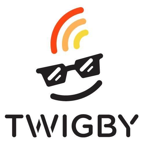 Twigby Logo