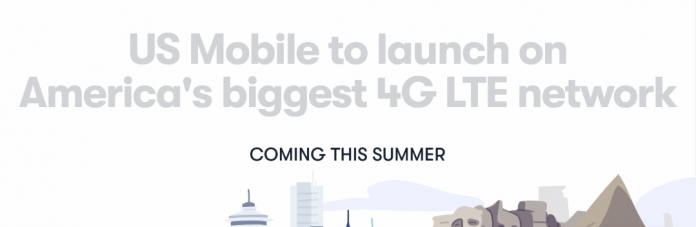US Mobile Launches Service On Verizon Network Summer 2017
