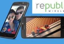 Republic Wireless Launching Motorola Moto E 4th Generation