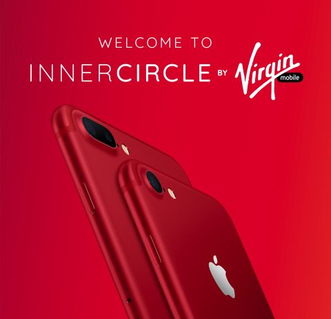Virgin Mobile Relaunched Inner Circle
