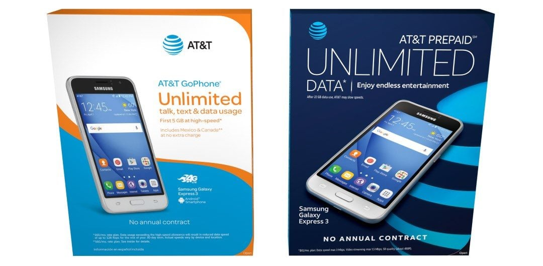 at&t business cell phone plans