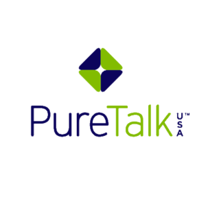 Pure TalkUSA Logo