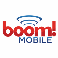 boom! Mobile logo