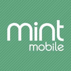 Mint Mobile Logo