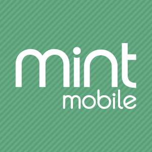 Mint Mobile Logo