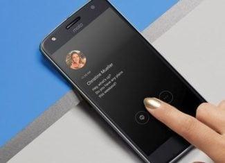 Motorola Z Play Bundle Savings At Best Buy