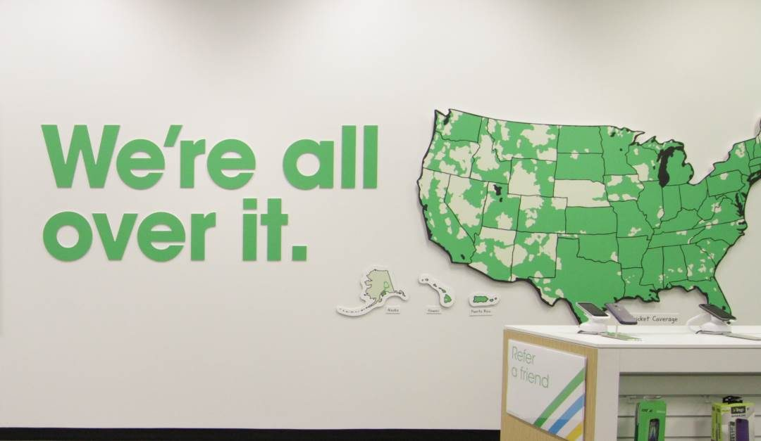 Cricket Wireless Launches Unlimited Data Family Plan Promotion