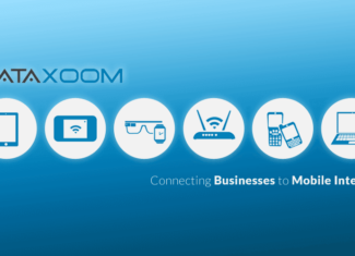 DataXoom Announces Record Growth In 2017