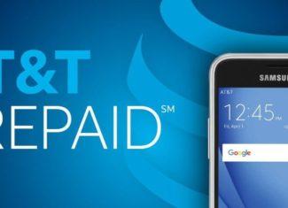 ATT Adds New 4G LTE Prepaid Unlimited Data Plan