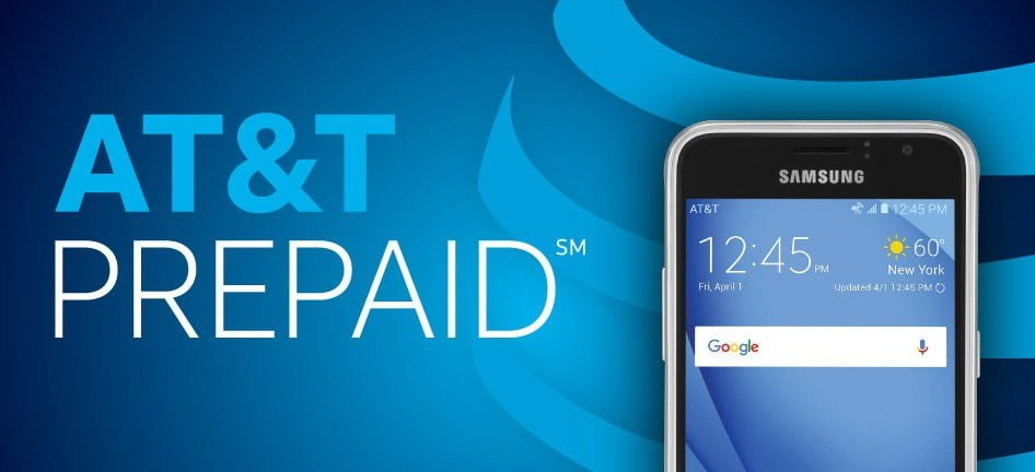 ATT Adds New 4G LTE Prepaid Unlimited Data Plan
