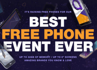 MetroPCS Offering Up To 150 Dollar Instant Rebate On All Phone Purchases