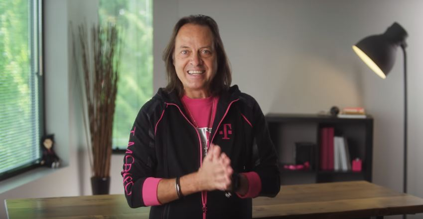 T-Mobile Unlimited 55+ Plan Is About To Get A Price Increase