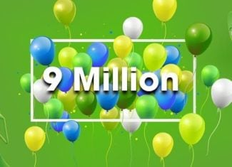 Cricket Wireless Surpasses 9 Million Subscribers