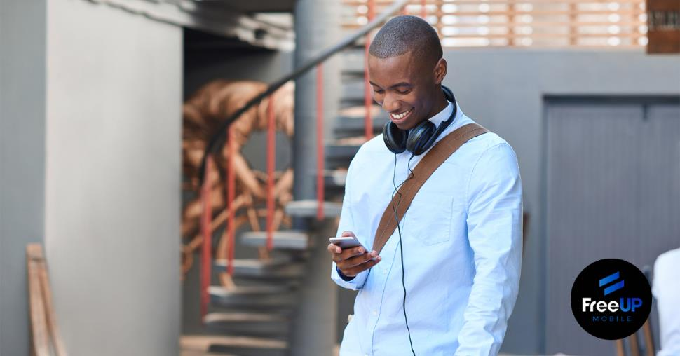 FreeUP Mobile Everything You'll Want To Know Before You Subscribe