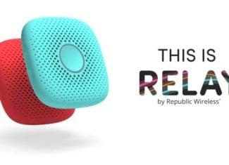 Republic Wireless Announces Relay